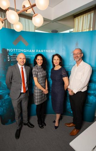 Notingham Partners Jan - 11
